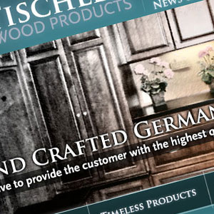 Tischler Wood Products