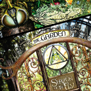 "Seazon of the Fly – ""The Garden"" Album Artwork"